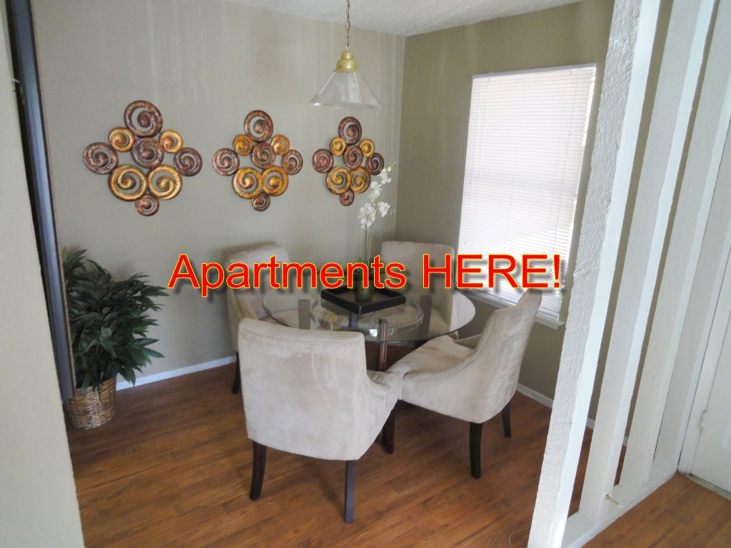 Older property starting in the low $500's!